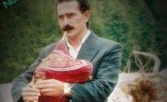 Naci Çorbacı