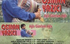 Osman Yazıcı
