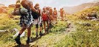 Trekking (Doğa Yürüyüşü) Rotaları