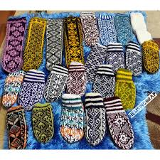 Hemşin Çorapları