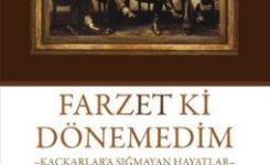 Kitap | Farzet Ki Dönemedim