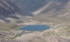 Garmik Gölü (Cofkun Gölü)